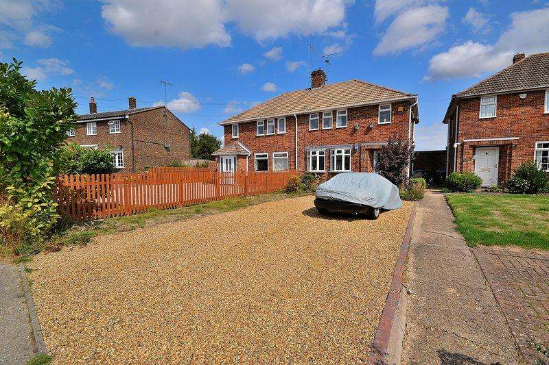 3 Bedrooms Semi Detached House for sale in Church Road, Slapton