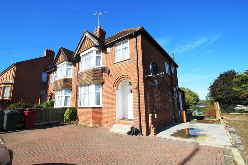 3 Bedrooms House for sale in Tilehurst, Reading, RG30