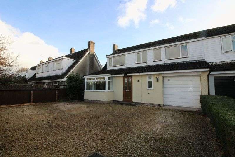 4 Bedrooms Property for sale in Ploughed Paddock, Nailsea