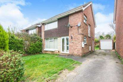 House for sale in Chandlers Ford, Hampshire
