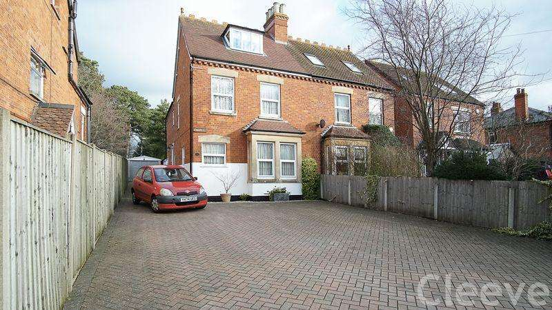 4 Bedrooms Semi Detached House for sale in Gloucester Road, Tewkesbury
