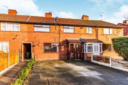 3 Bedrooms Semi Detached House for sale in Reins Lee Road, Ashton Under Lyne, Tameside, Greater Manchester