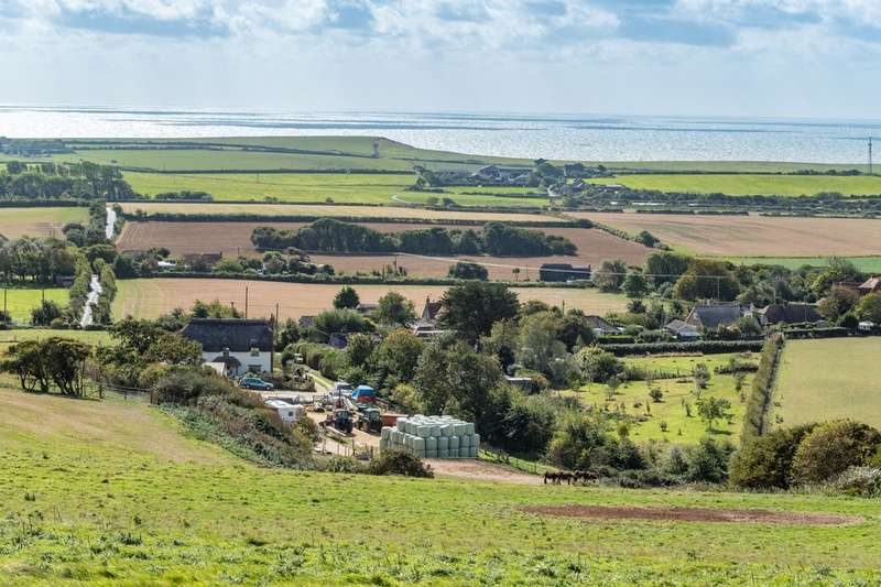 3 Bedrooms House for sale in Limerstone, Isle of Wight