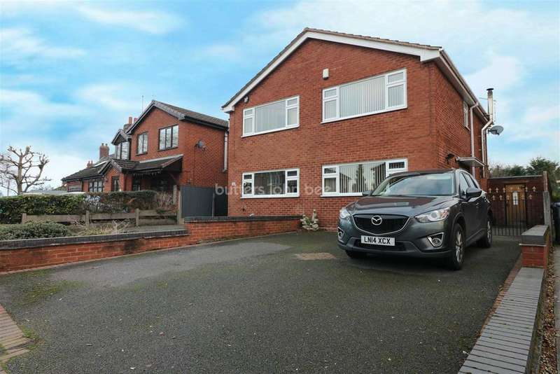 2 Bedrooms Semi Detached House for sale in Heath Road