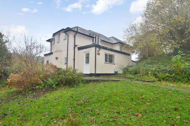 3 Bedrooms Detached House for sale in Station Road, Buckfastleigh, Devon