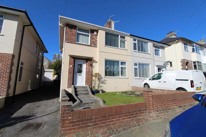 3 Bedrooms Semi Detached House for sale in Great Location, Lovely Rear Garden, Utility Room