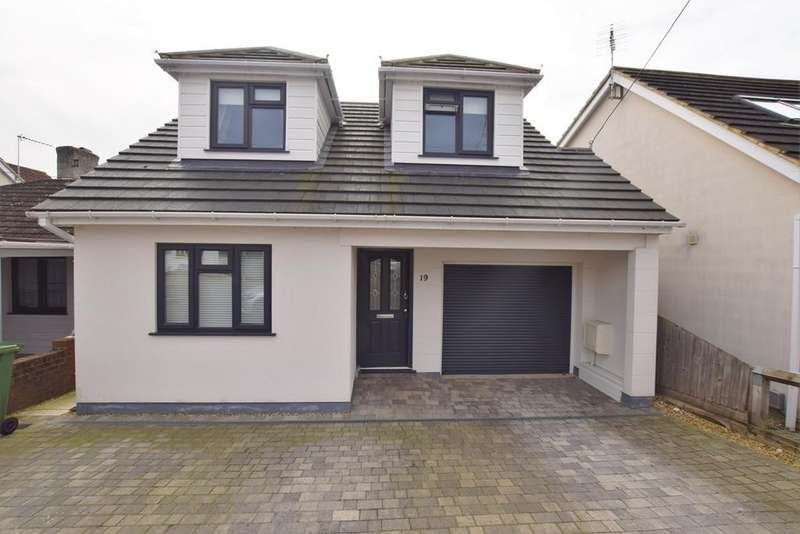 4 Bedrooms Detached House for sale in Thynne Road, Billericay, CM11