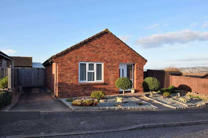 2 Bedrooms Bungalow for sale in Oakridge, Alphington, EX2
