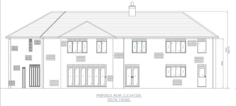 4 Bedrooms Plot Commercial for sale in Grimsby Road, Louth, LN11 0ED