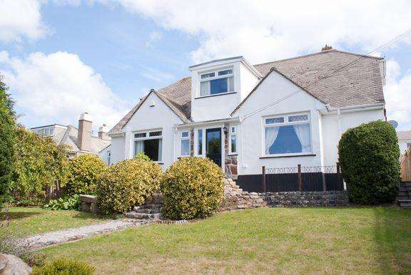 4 Bedrooms Detached Bungalow for sale in Mount Ambrose