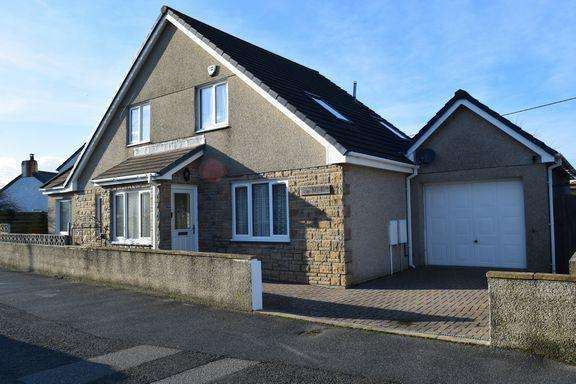 4 Bedrooms Detached House for sale in Illogan