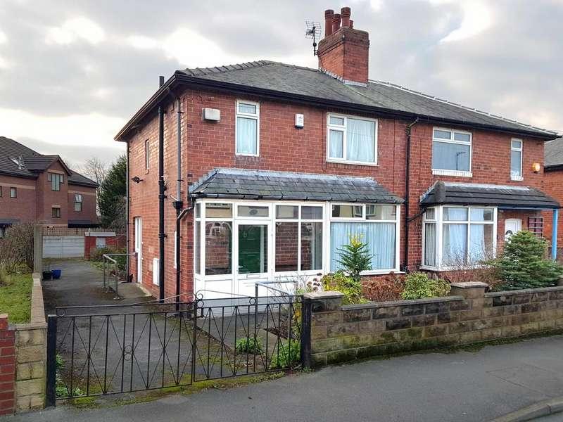 3 Bedrooms Semi Detached House for sale in Vesper Road, Kirkstall, Leeds 5