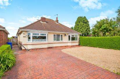 3 Bedrooms Bungalow for sale in Blackthorn Lane, Boston, Lincolnshire, England