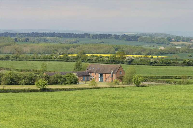 5 Bedrooms Farm Commercial for sale in Main Street, Long Compton, Shipston-on-Stour, Warwickshire