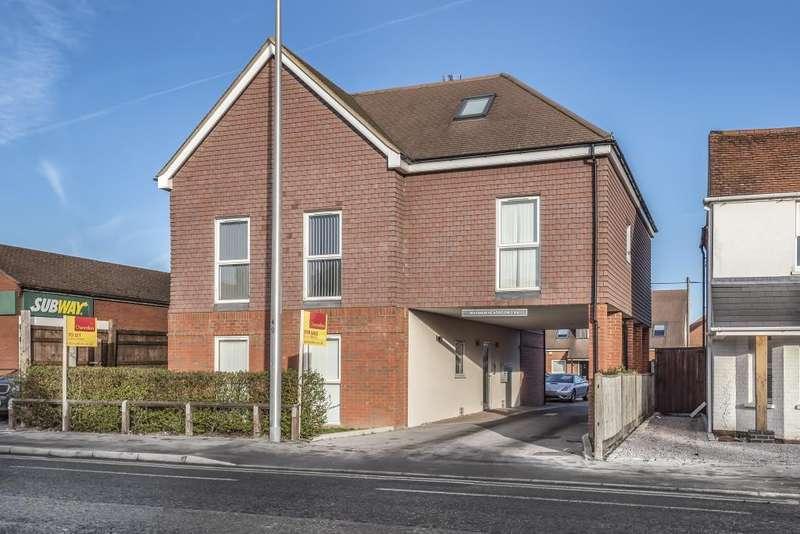 1 Bedroom Flat for sale in Marlborough Court, Thatcham, RG18