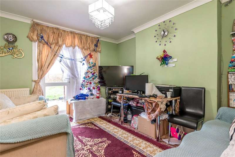 2 Bedrooms Flat for sale in Chapter Road Dollis Hill London