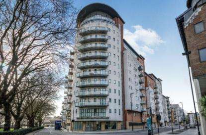 2 Bedrooms Flat for sale in Briton Street, Southampton, Hampshire