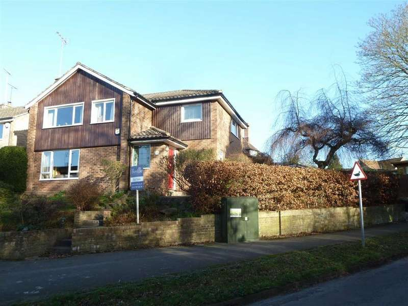 4 Bedrooms Detached House for sale in Pond End Road, Sonning Common, Sonning Common Reading