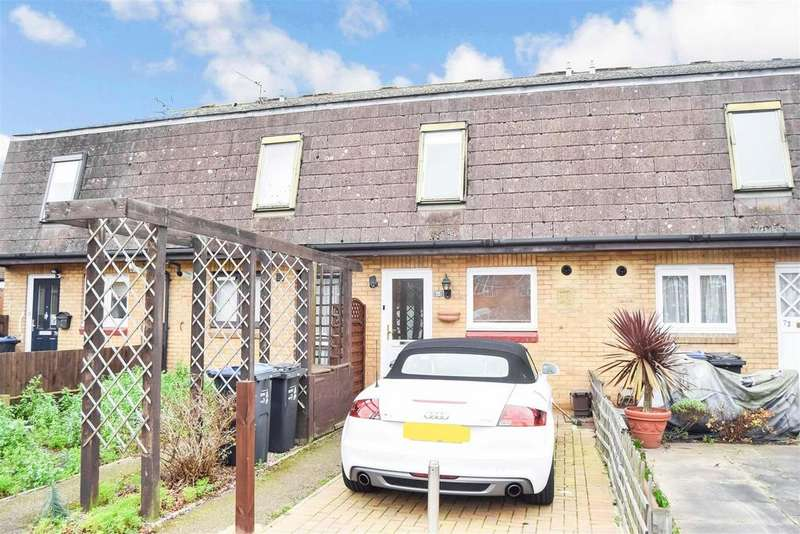 2 Bedrooms House for sale in East Road, Wimbledon