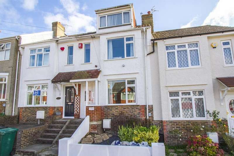 3 Bedrooms House for sale in Hollingdean Terrace