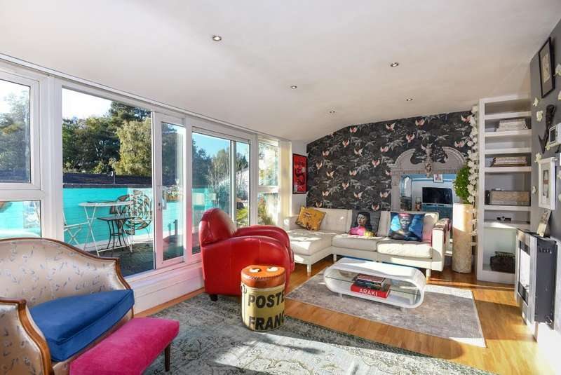 2 Bedrooms Maisonette Flat for sale in Lingwood, Bracknell, RG12