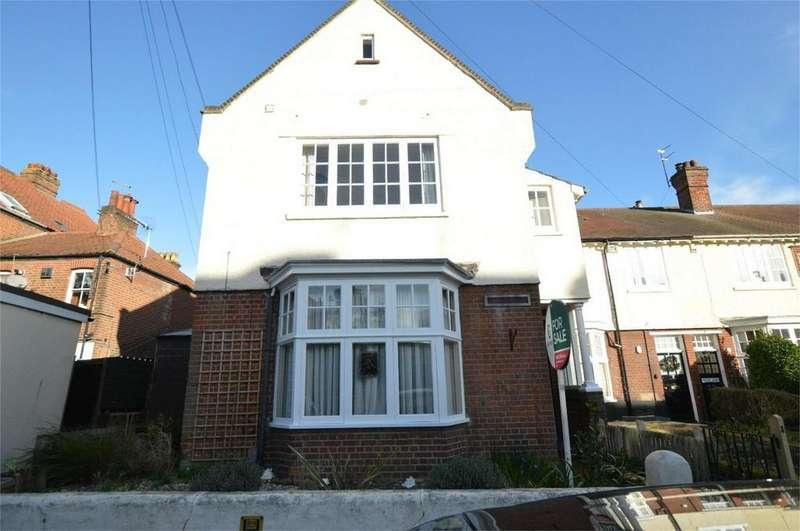 4 Bedrooms End Of Terrace House for sale in Kingsley Road, Norwich, Norfolk, United Kingdom
