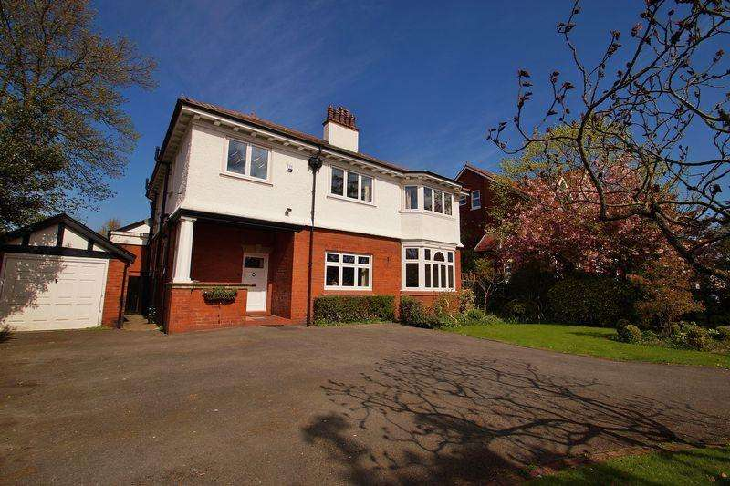 5 Bedrooms Detached House for sale in Cambridge Road, Churchtown
