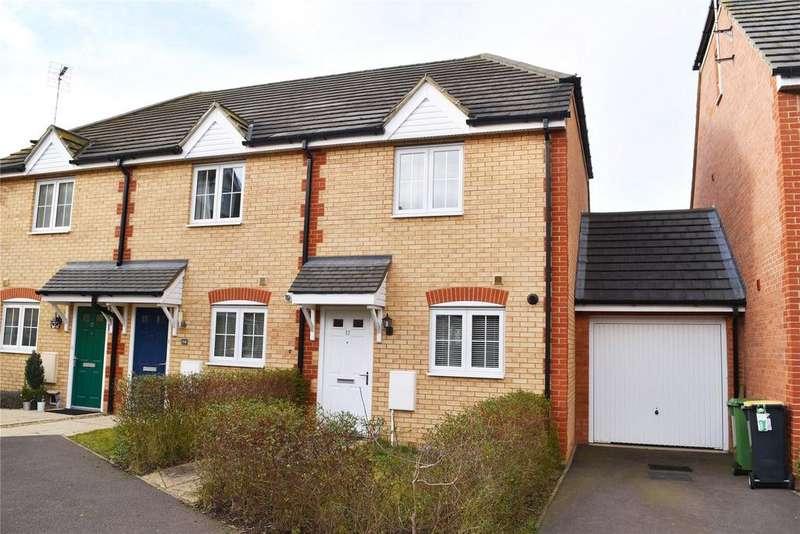 2 Bedrooms House for sale in Sovereign Close, Leighton Buzzard