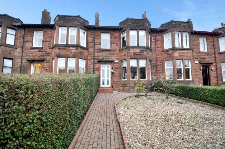 3 Bedrooms Terraced House for sale in Clarkston Road, Netherlee , Glasgow, G44