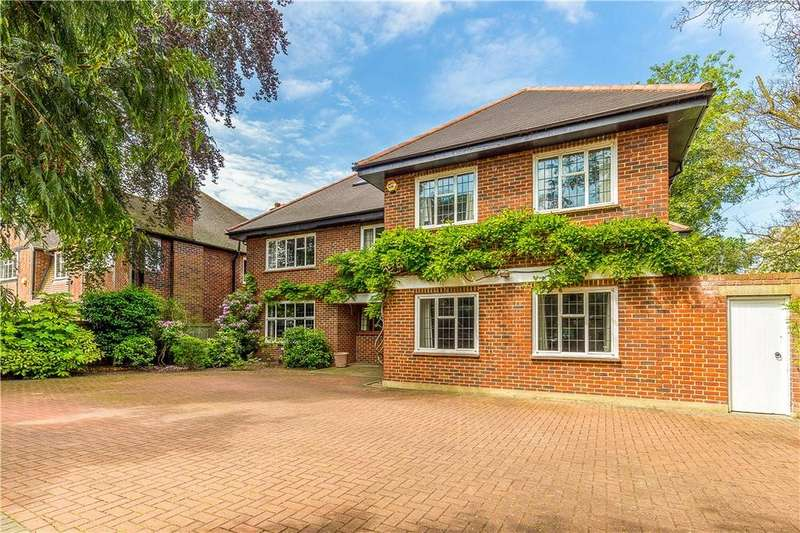 8 Bedrooms Detached House for sale in Victoria Drive, Wimbledon, London, SW19