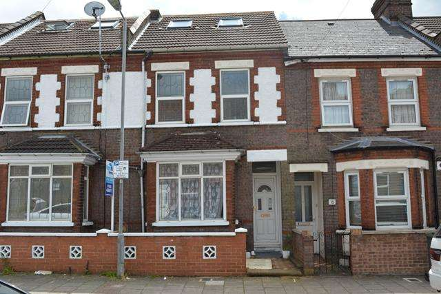 5 Bedrooms Terraced House for sale in For Sale 5/6 Bedroom terraced house, fully refurbished