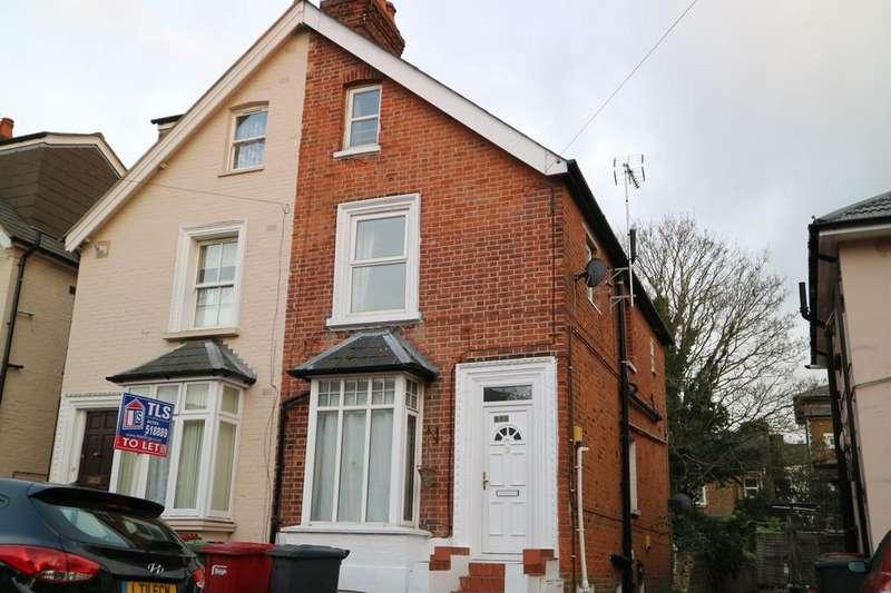 2 Bedrooms Maisonette Flat for rent in Park Street, Slough, Berkshire, SL1