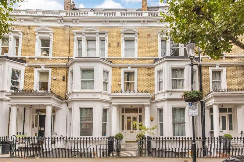6 Bedrooms Terraced House for sale in Philbeach Gardens, Earl's Court, SW5