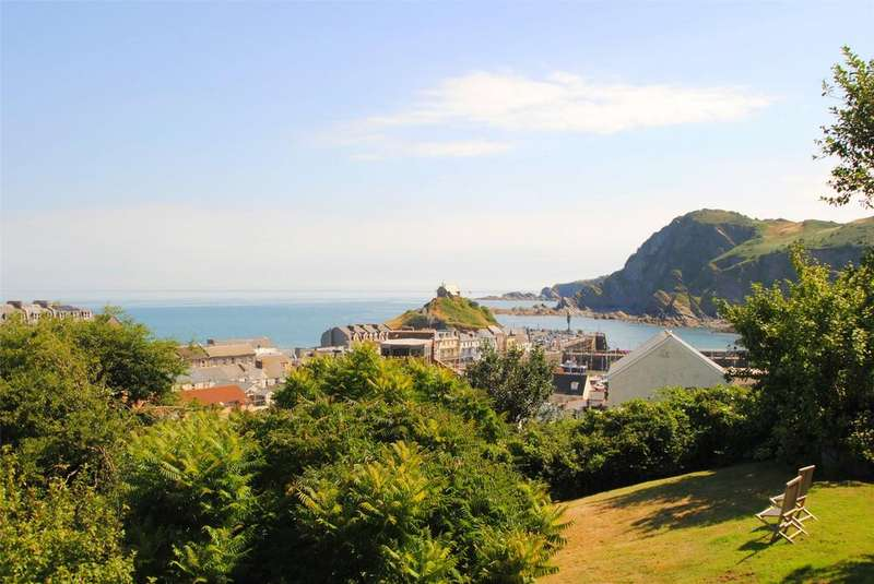 5 Bedrooms House for sale in Portland Street, Ilfracombe