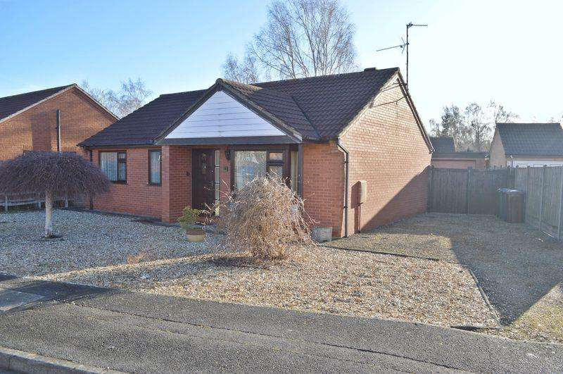 3 Bedrooms Detached Bungalow for sale in Staffordshire Crescent, Lincoln