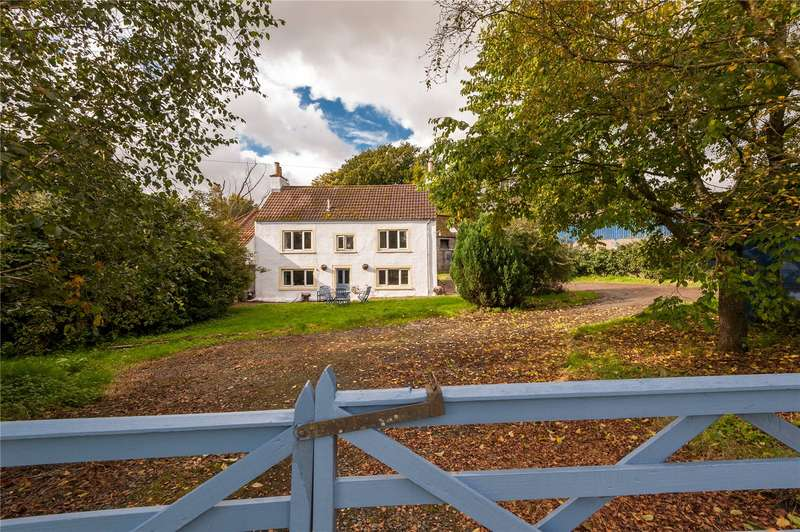 4 Bedrooms Equestrian Facility Character Property for sale in Over Dalkeith Farm, Rumbling Bridge, Kinross, Kinross-Shire, KY13