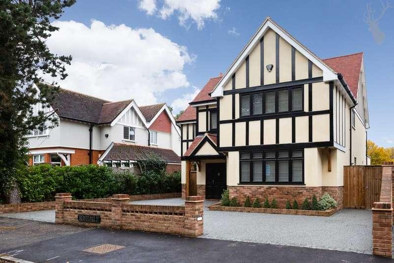 5 Bedrooms House for sale in Hornbeam Lane, Chingford, E4