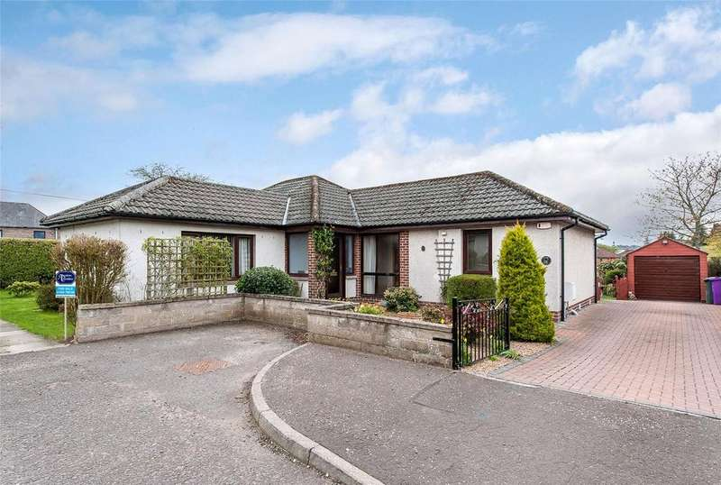 3 Bedrooms Detached House for sale in 36 Cookston Crescent, Brechin, Angus, DD9