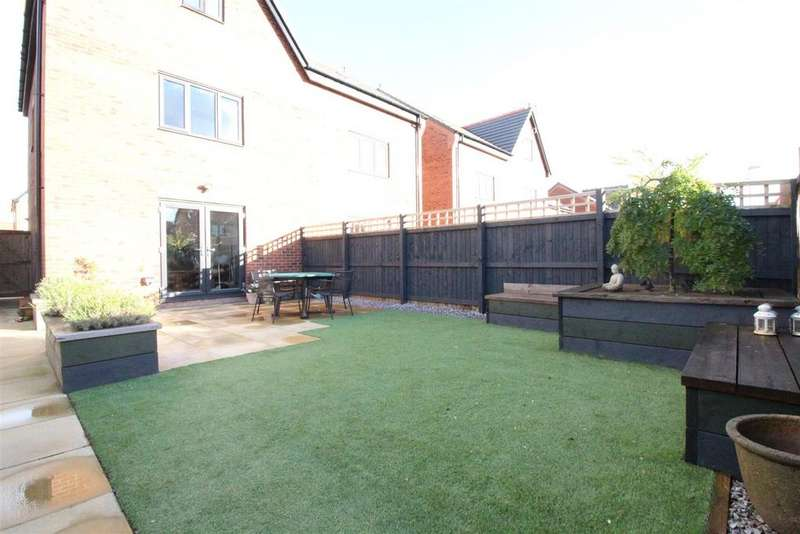 3 Bedrooms House for sale in Coppice View, Hull