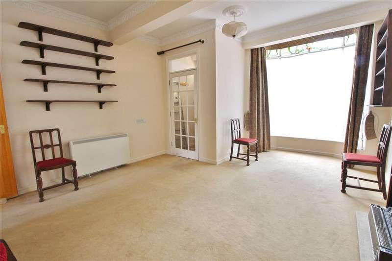 2 Bedrooms Retirement Property for sale in Whatley Court, 27-29 Whatley Road, Bristol, Somerset, BS8
