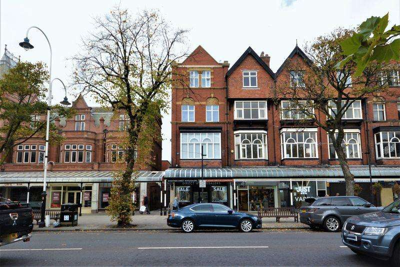 2 Bedrooms Block Of Apartments Flat for sale in Lord Street, Southport