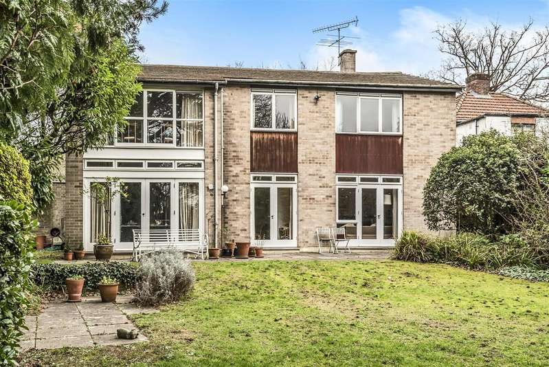 5 Bedrooms House for sale in Off Forest Road, East Horsley