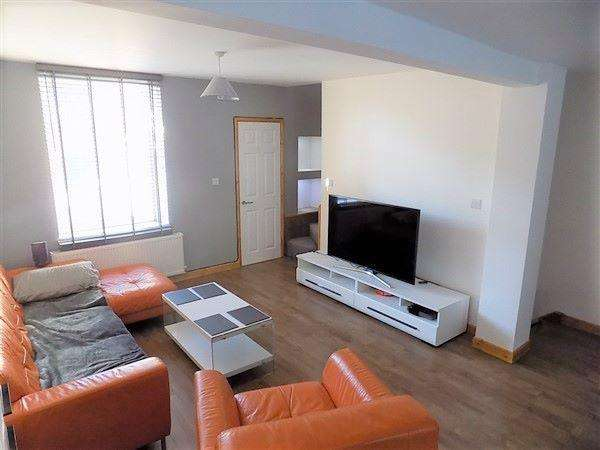 3 Bedrooms Terraced House for sale in Princess Street, Abertillery, NP13 1AR