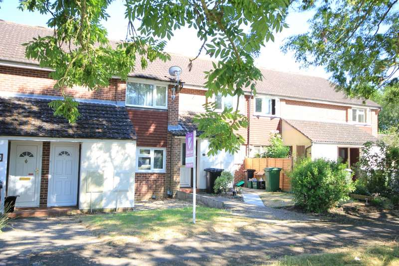 1 Bedroom Flat for sale in Knowsley Road, Tilehurst, Reading, RG31