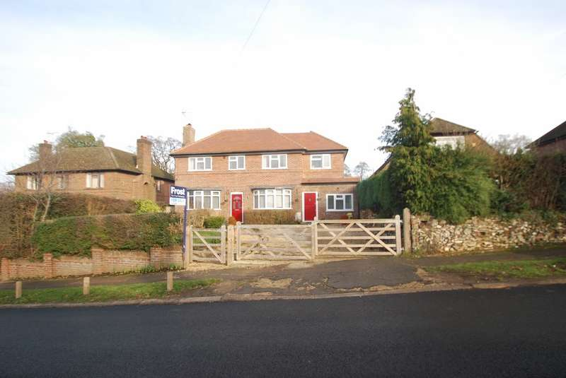 6 Bedrooms Detached House for sale in Chestnut Avenue, Chesham, HP5