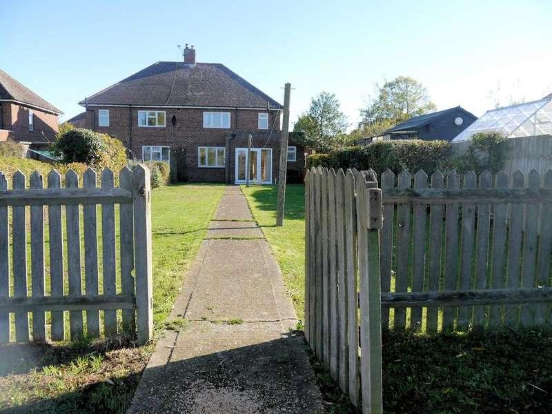 3 Bedrooms Semi Detached House for sale in Colenorton Crescent, Eton Wick SL4