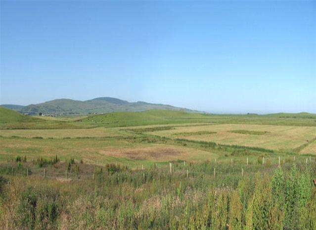 Land Commercial for sale in Gortan Farm Housing Development, Campbeltown, PA28 6NL