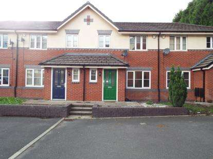 House for sale in Bakery Court, Ashton Under Lyne, Tameside, Greater Manchester