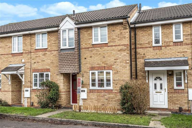 2 Bedrooms House for sale in Furndown Court, Lincoln, LN6