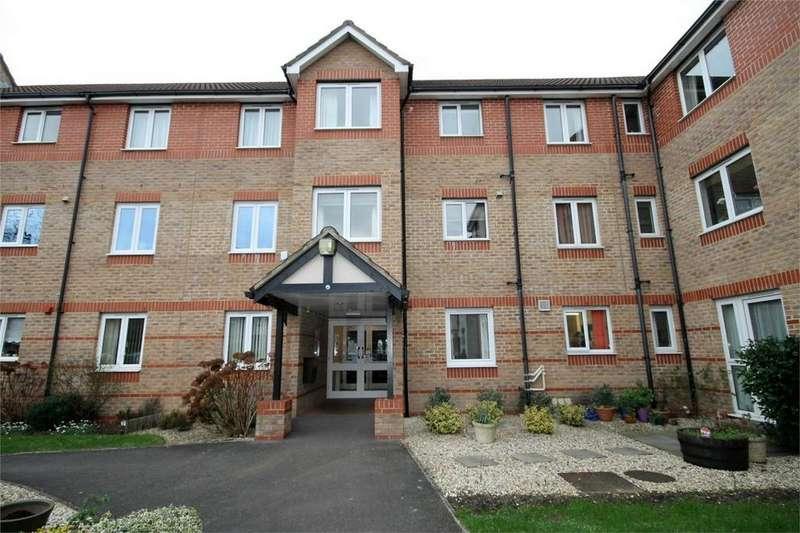 1 Bedroom Flat for sale in Park View Court, Albert Road, Bristol